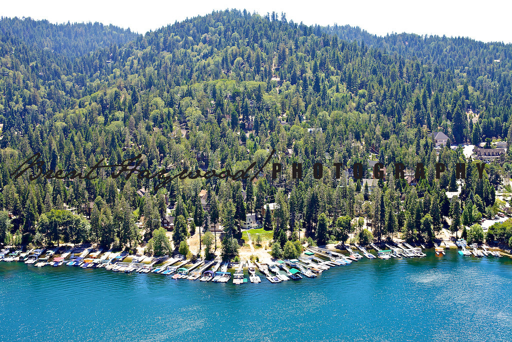 Lake Arrowhead Aerial IMG_9247