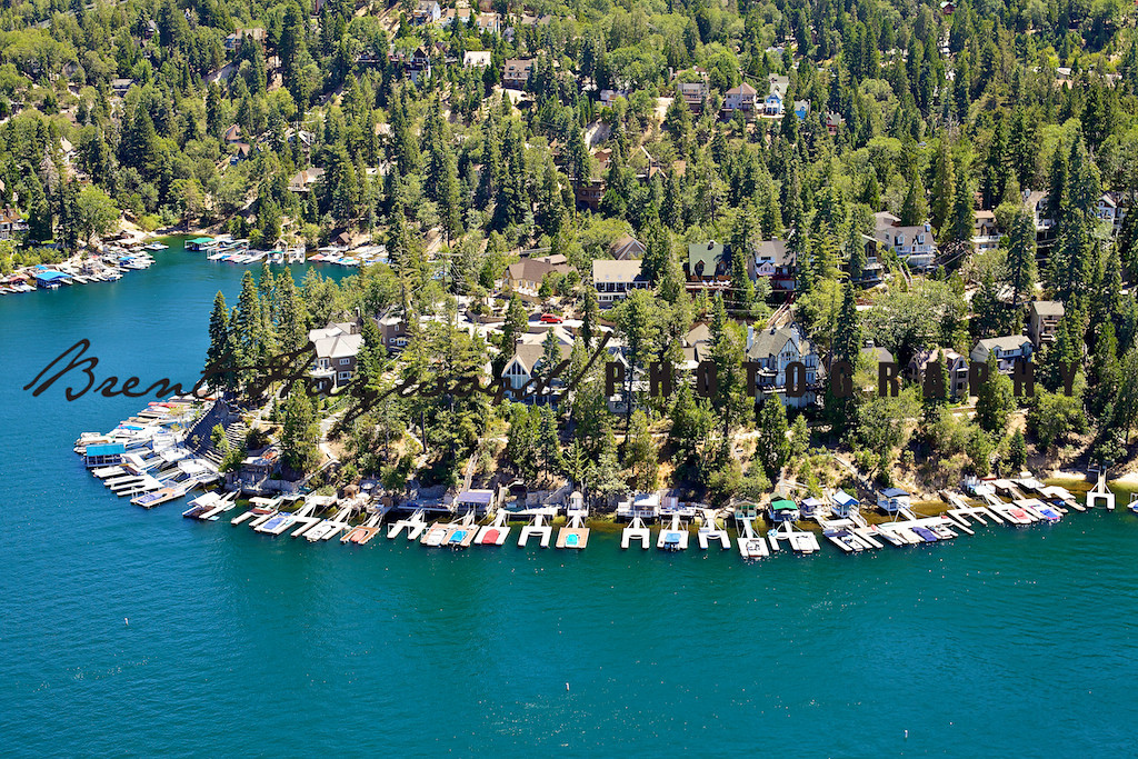 Lake Arrowhead Aerial IMG_9216