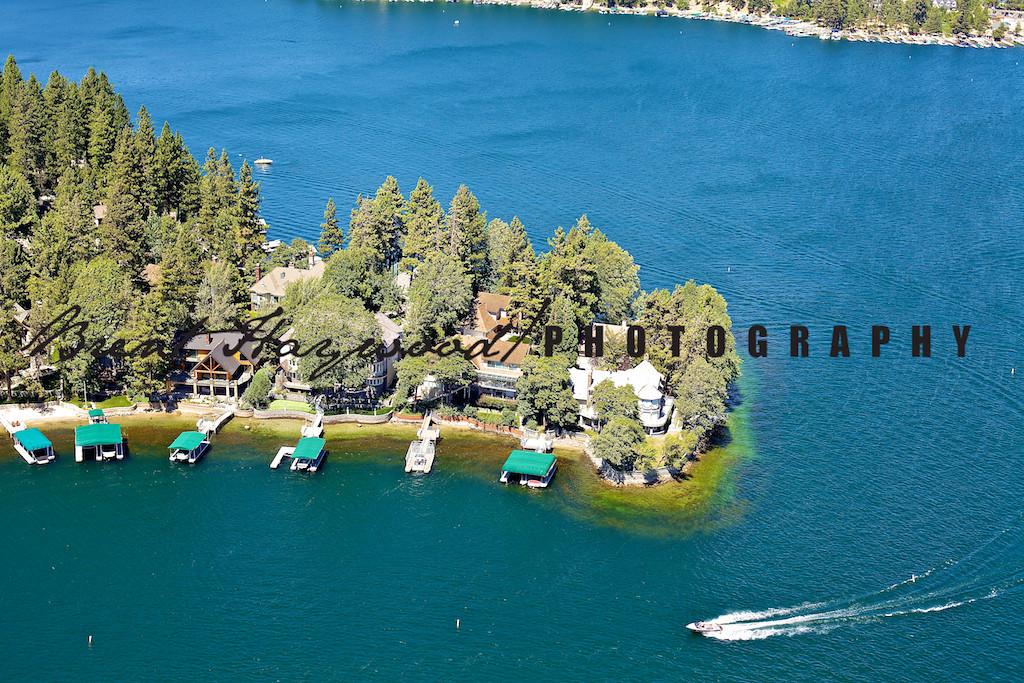 Lake Arrowhead Aerial IMG_9282