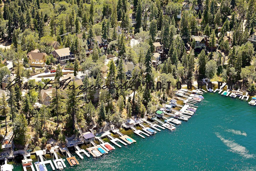 Lake Arrowhead Aerial IMG_9210