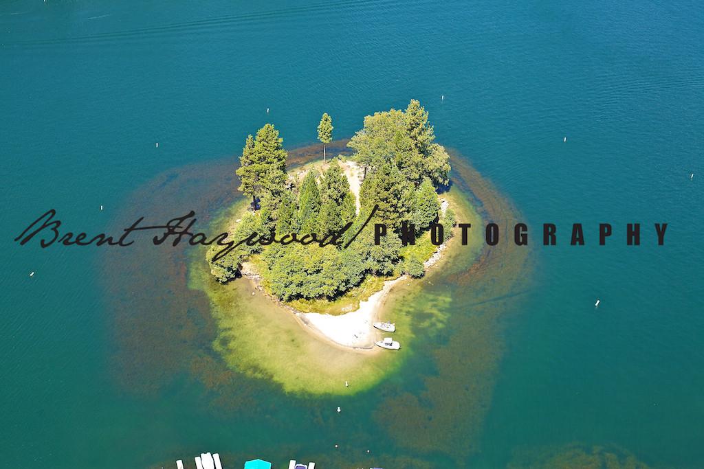 Lake Arrowhead Aerial IMG_9266