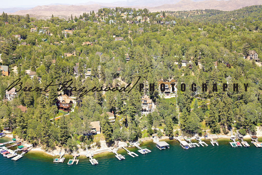 Lake Arrowhead Aerial IMG_9312