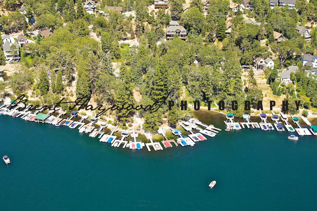Lake Arrowhead Aerial IMG_9301