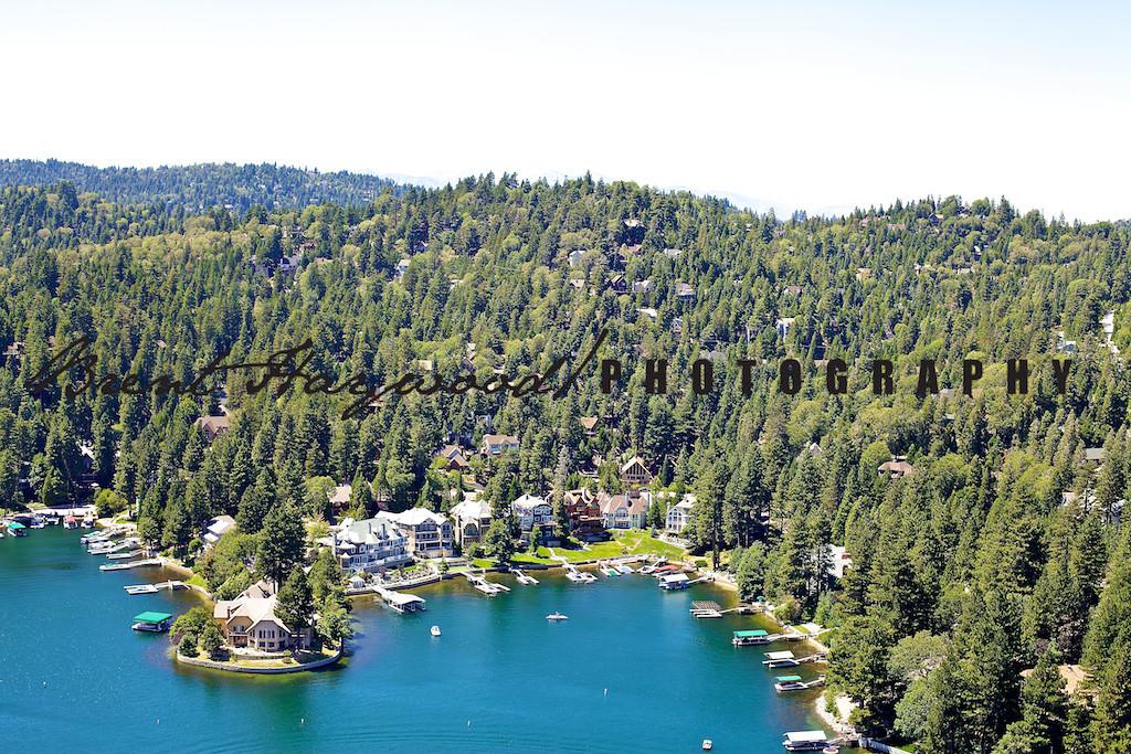 Lake Arrowhead Aerial IMG_9272