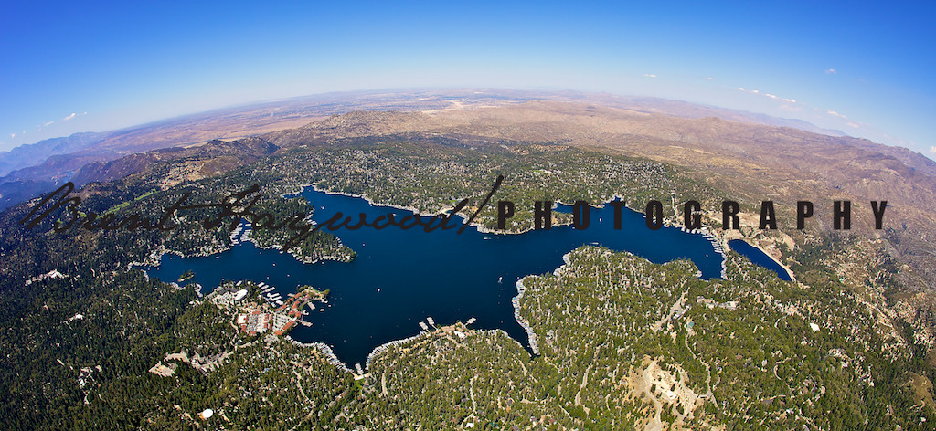 Lake Arrowhead Aerial IMG_3965