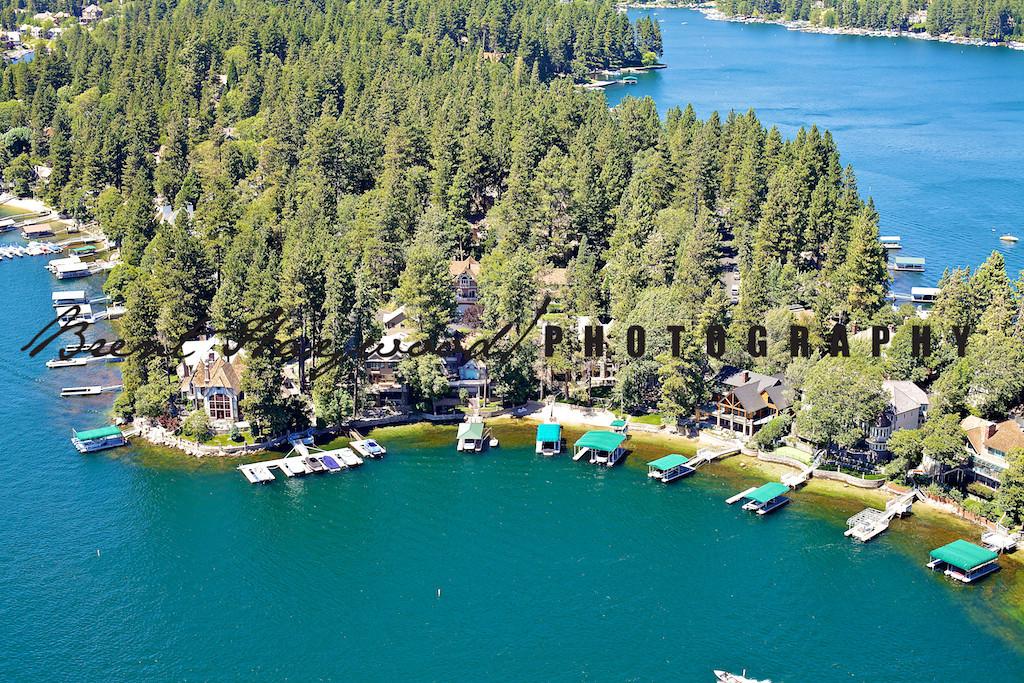 Lake Arrowhead Aerial IMG_9283