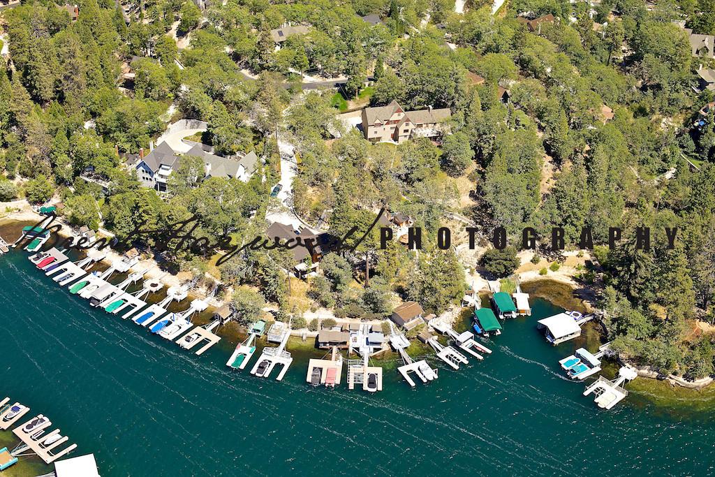 Lake Arrowhead Aerial IMG_9331