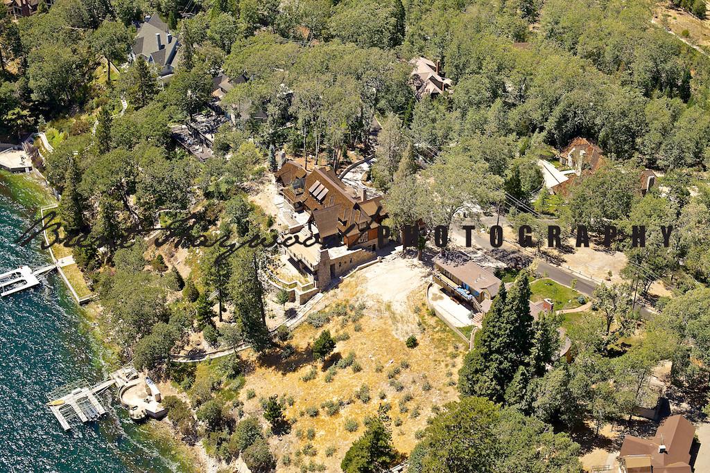 Lake Arrowhead Aerial IMG_9324