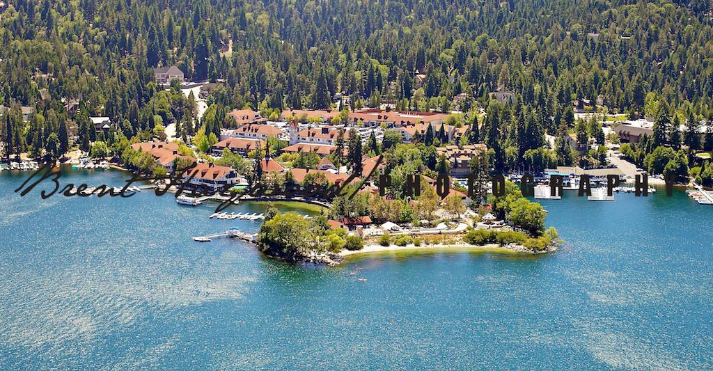 Lake Arrowhead Aerial IMG_9285