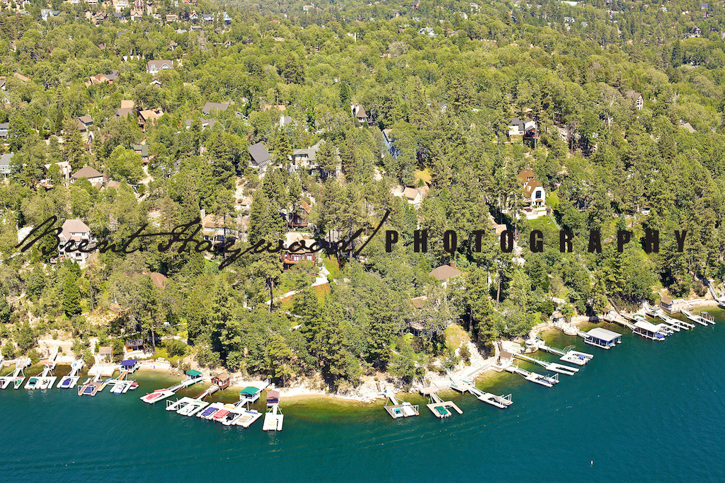 Lake Arrowhead Aerial IMG_9311