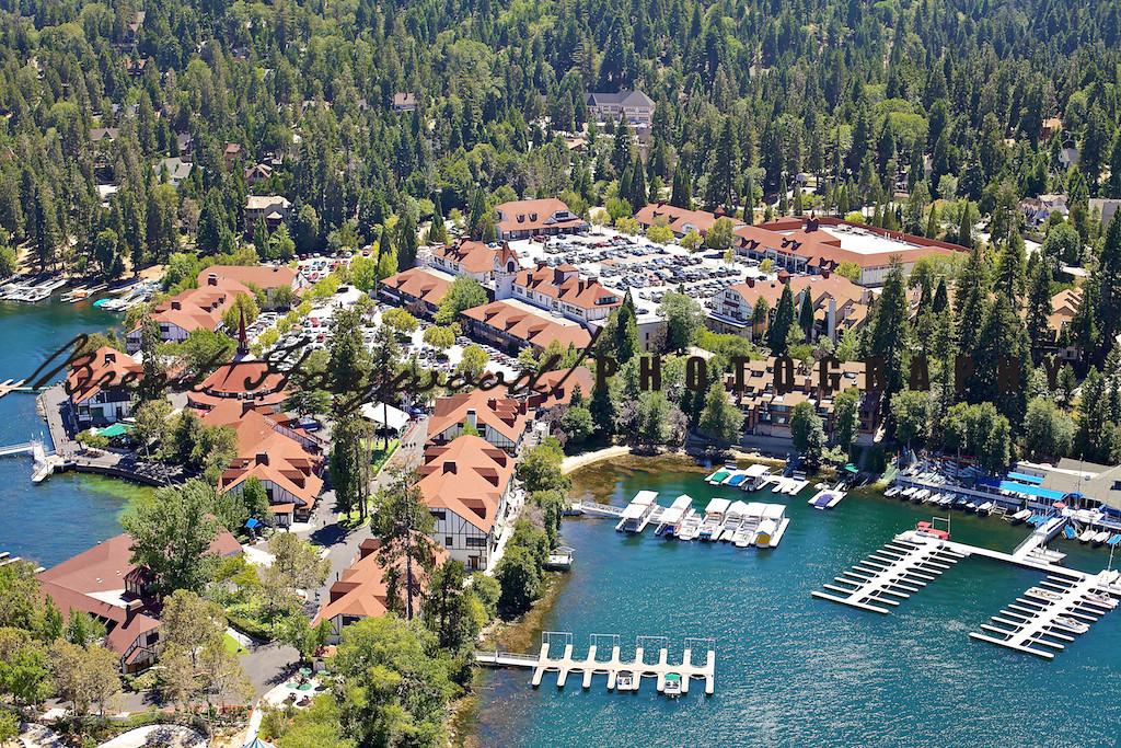 Lake Arrowhead Aerial IMG_9255