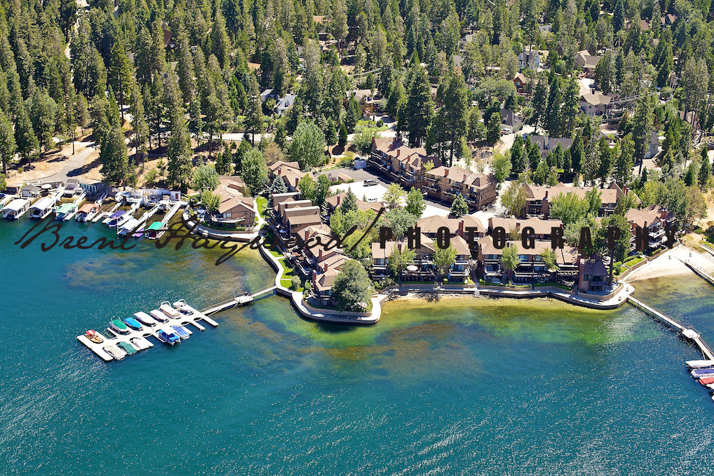 Lake Arrowhead Aerial IMG_9243