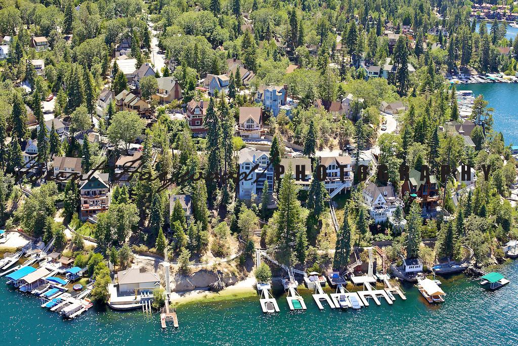 Lake Arrowhead Aerial IMG_9221