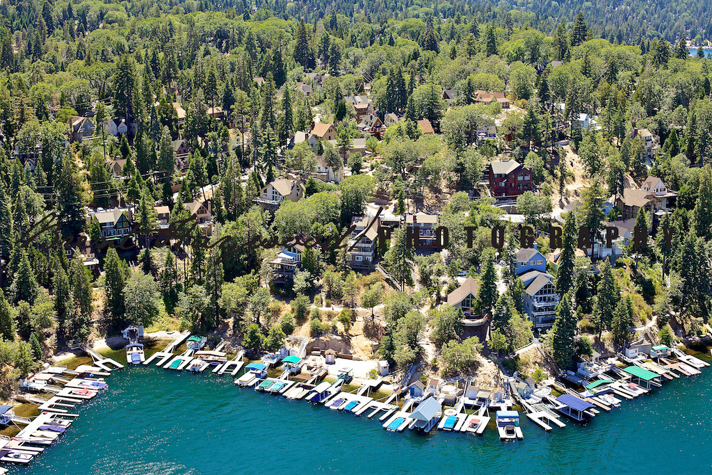 Lake Arrowhead Aerial IMG_9212