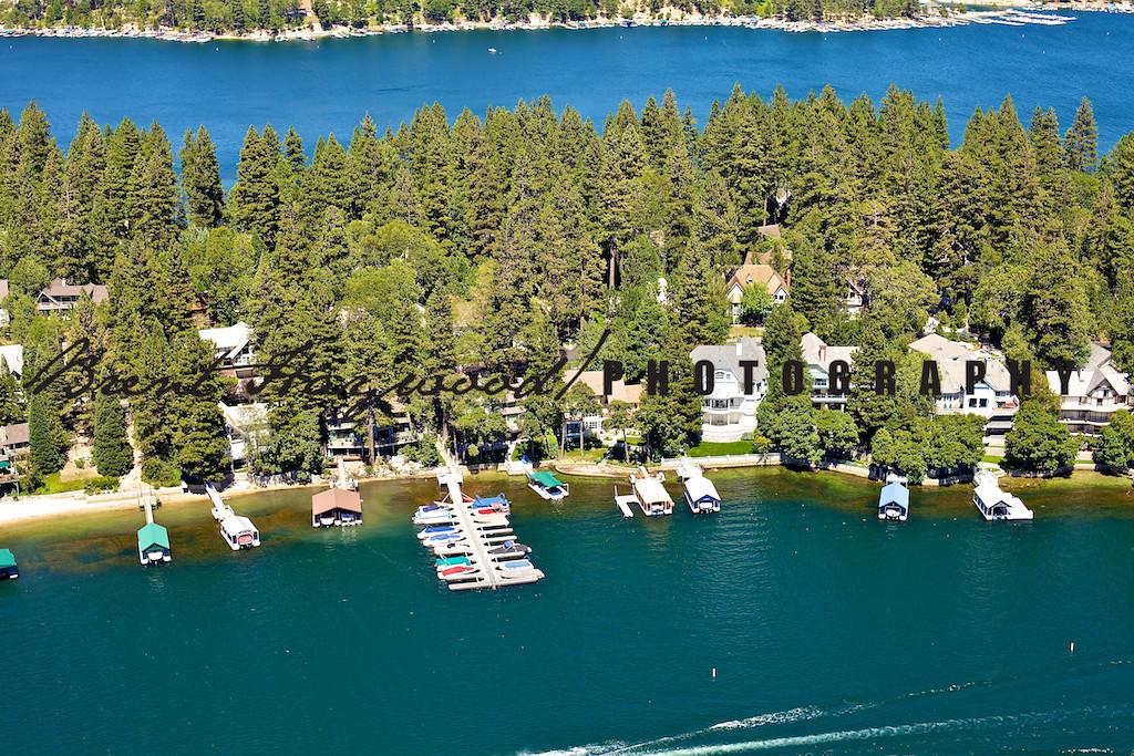 Lake Arrowhead Aerial IMG_9277