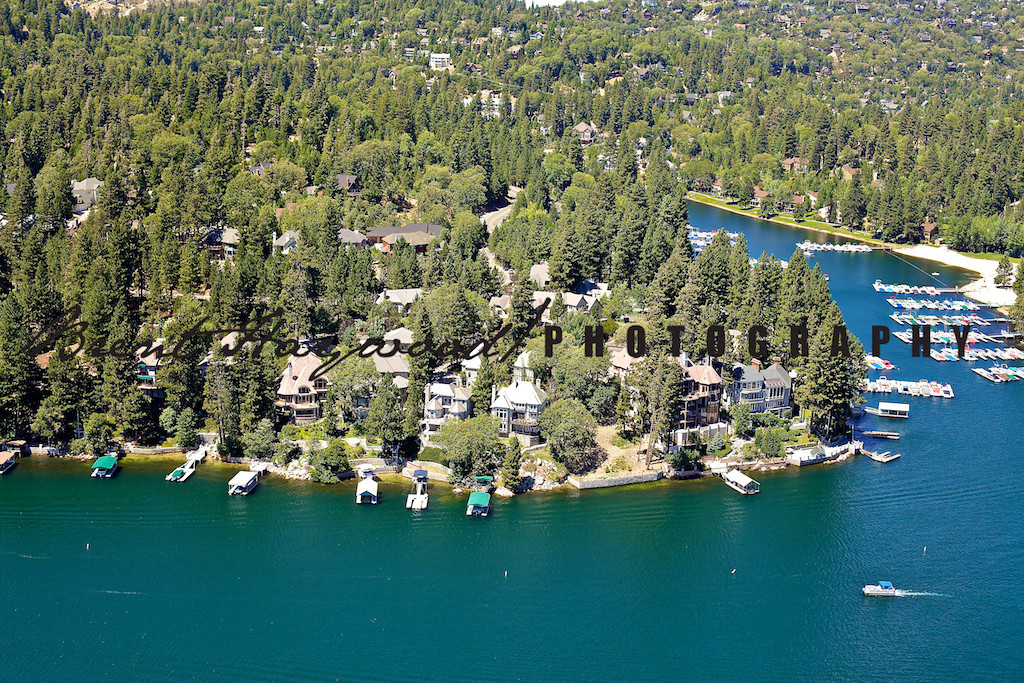 Lake Arrowhead Aerial IMG_9270