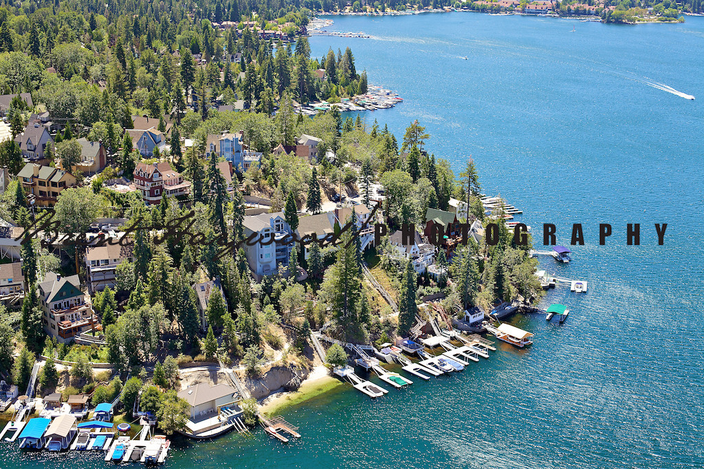 Lake Arrowhead Aerial IMG_9218