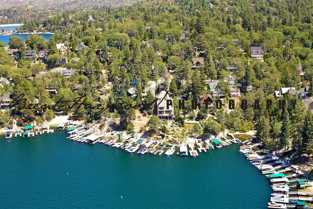 Lake Arrowhead Aerial IMG_9237