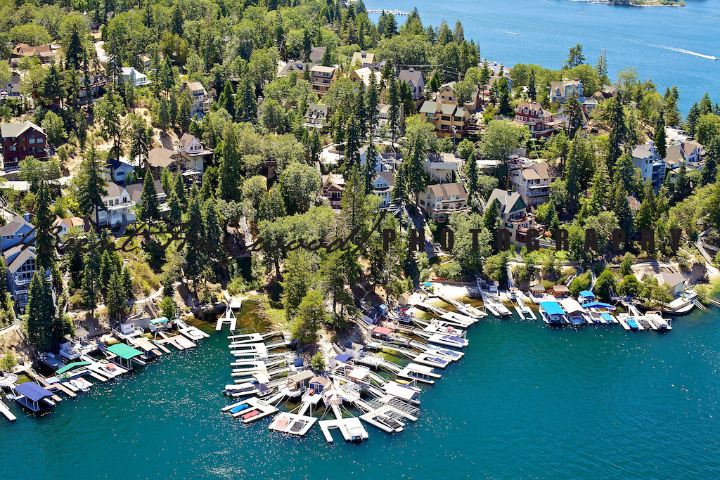 Lake Arrowhead Aerial IMG_9214