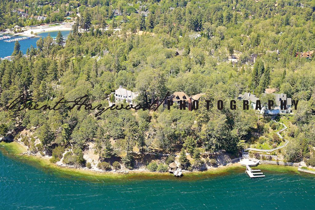 Lake Arrowhead Aerial IMG_9320