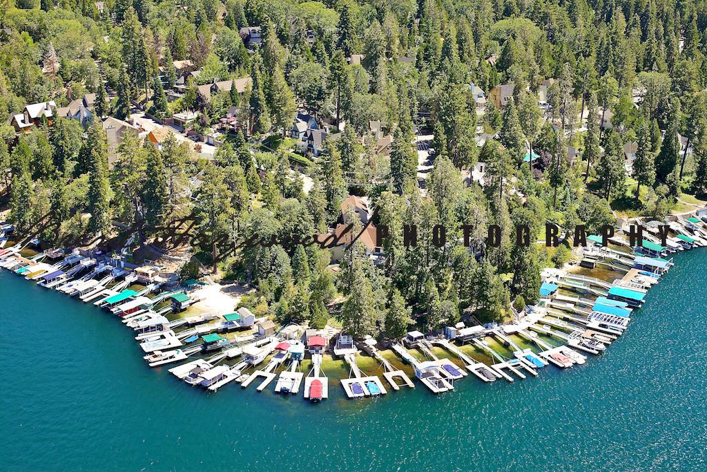 Lake Arrowhead Aerial IMG_9236