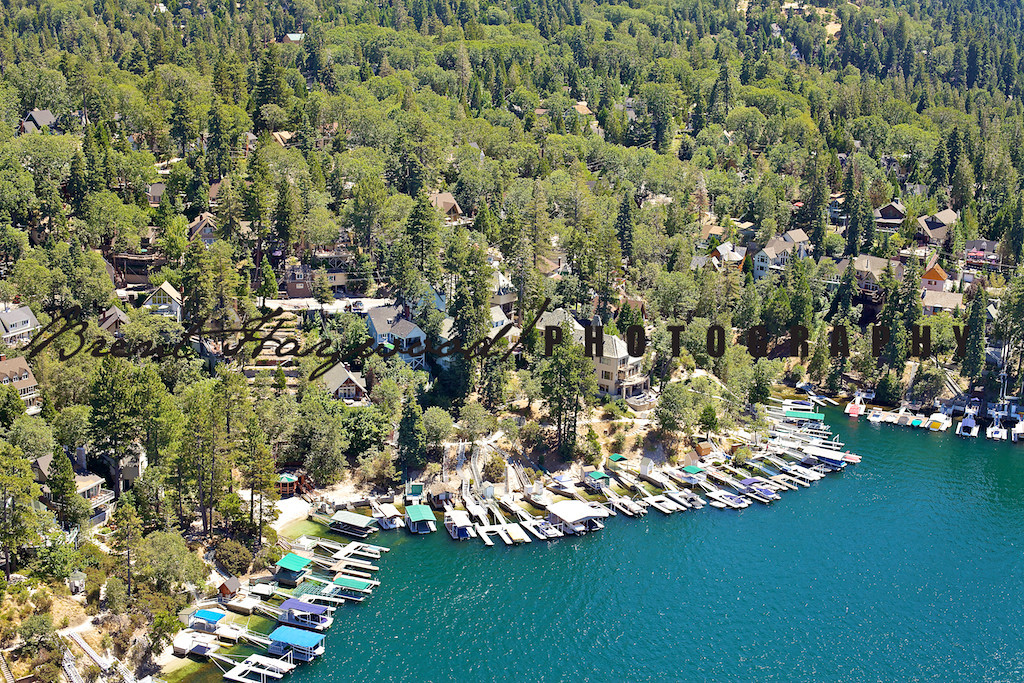 Lake Arrowhead Aerial IMG_9229