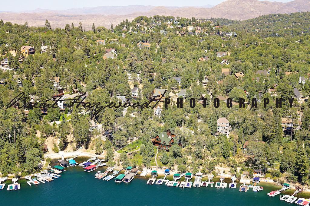 Lake Arrowhead Aerial IMG_9310