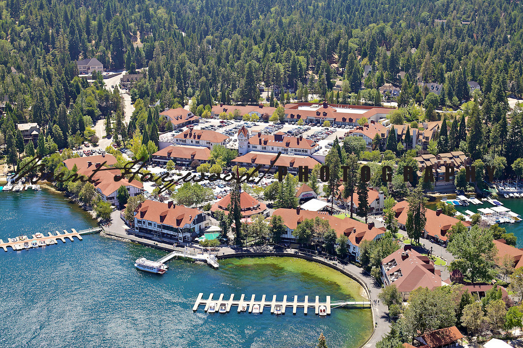 Lake Arrowhead Aerial IMG_9251