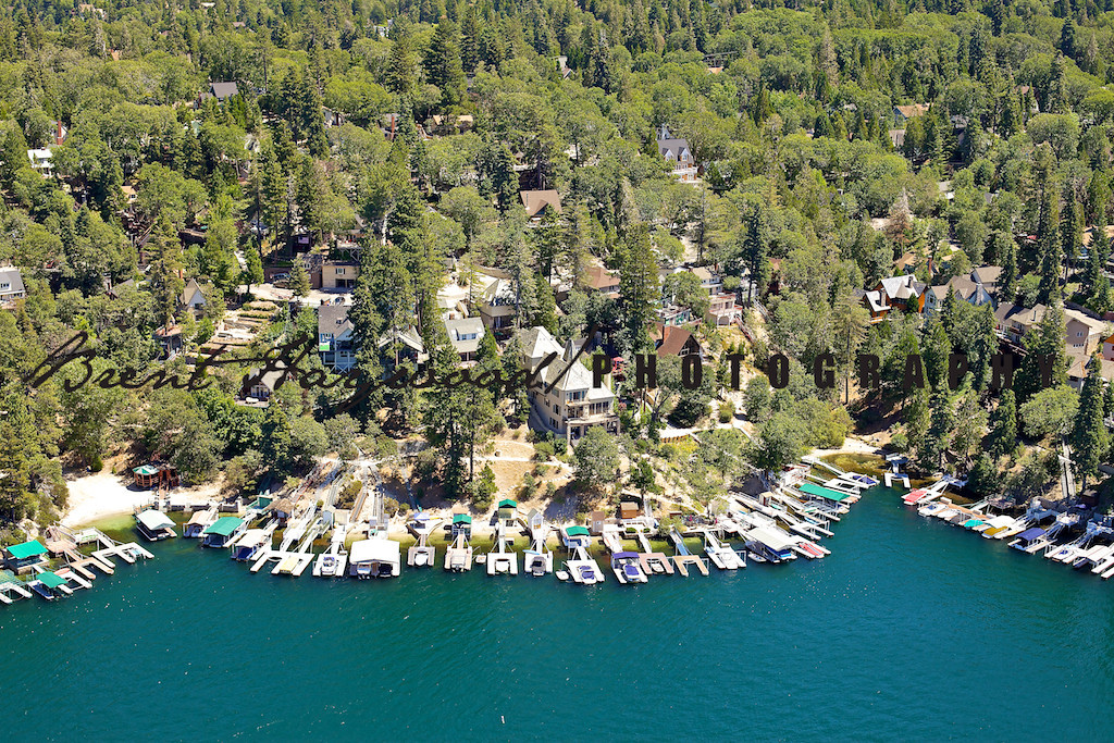 Lake Arrowhead Aerial IMG_9233
