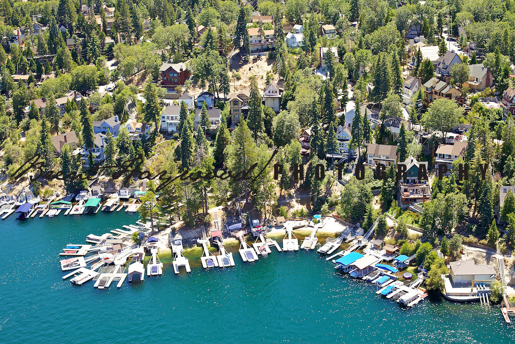Lake Arrowhead Aerial IMG_9220