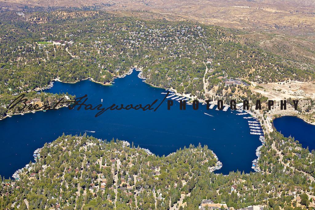 Lake Arrowhead Aerial IMG_9185