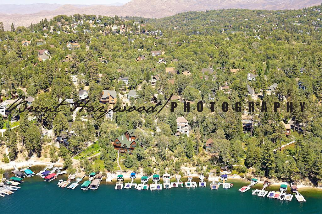 Lake Arrowhead Aerial IMG_9309