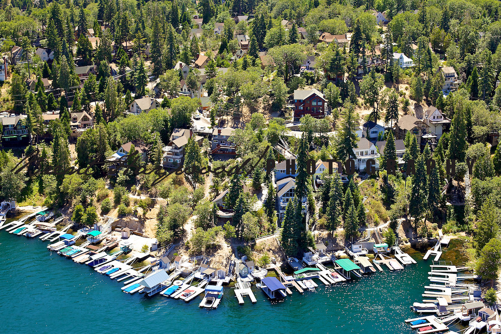 Lake Arrowhead Aerial IMG_9215
