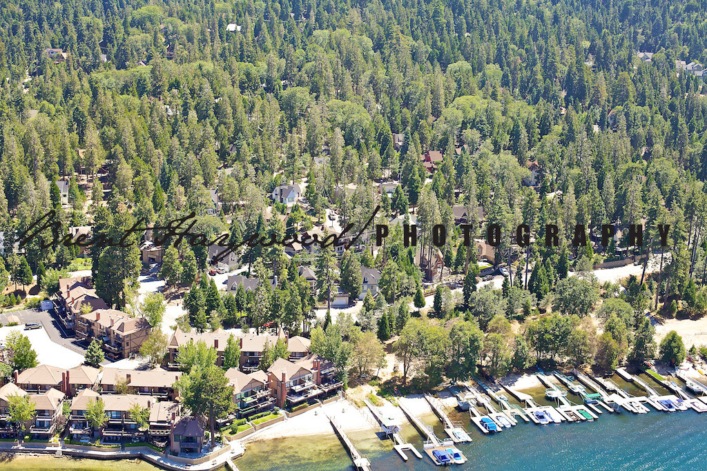 Lake Arrowhead Aerial IMG_9245