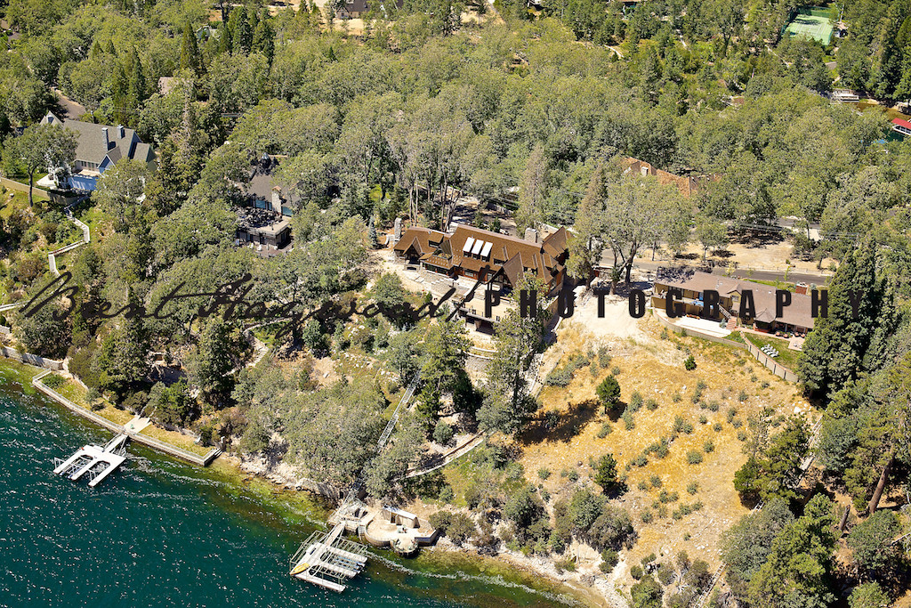 Lake Arrowhead Aerial IMG_9323