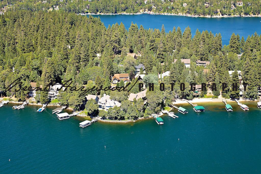 Lake Arrowhead Aerial IMG_9274
