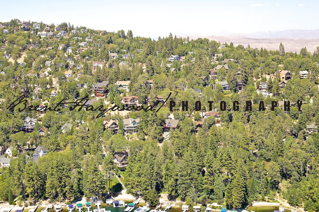Lake Arrowhead Aerial IMG_9308