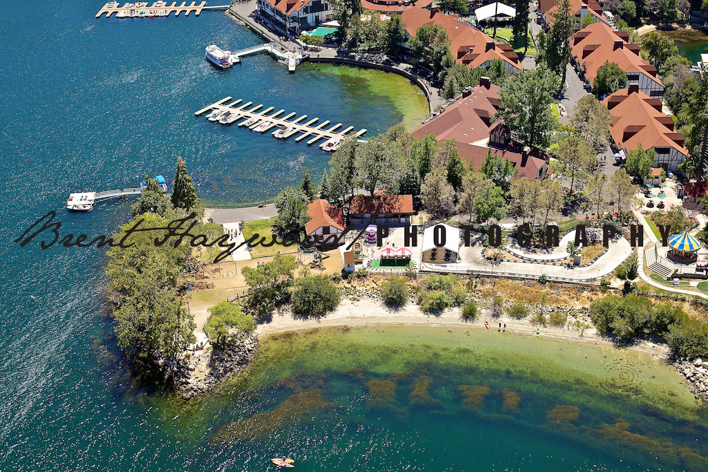 Lake Arrowhead Aerial IMG_9252