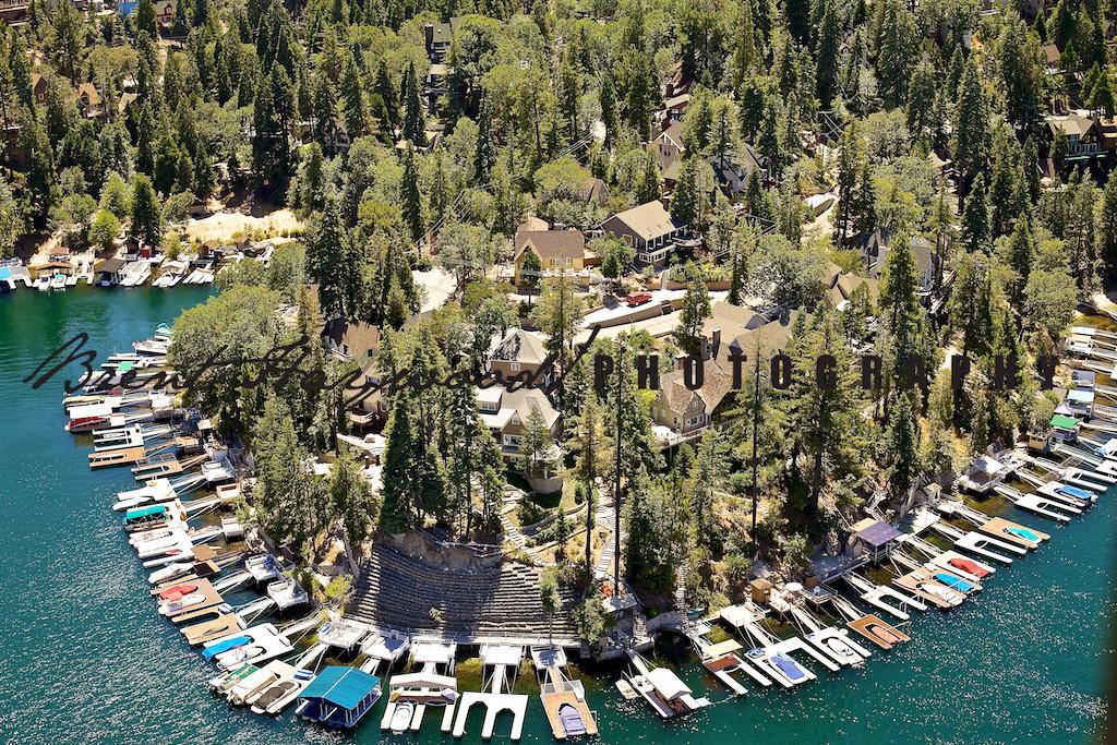 Lake Arrowhead Aerial IMG_9208
