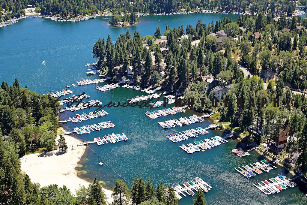 Lake Arrowhead Aerial IMG_9293
