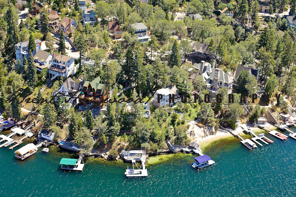 Lake Arrowhead Aerial IMG_9225
