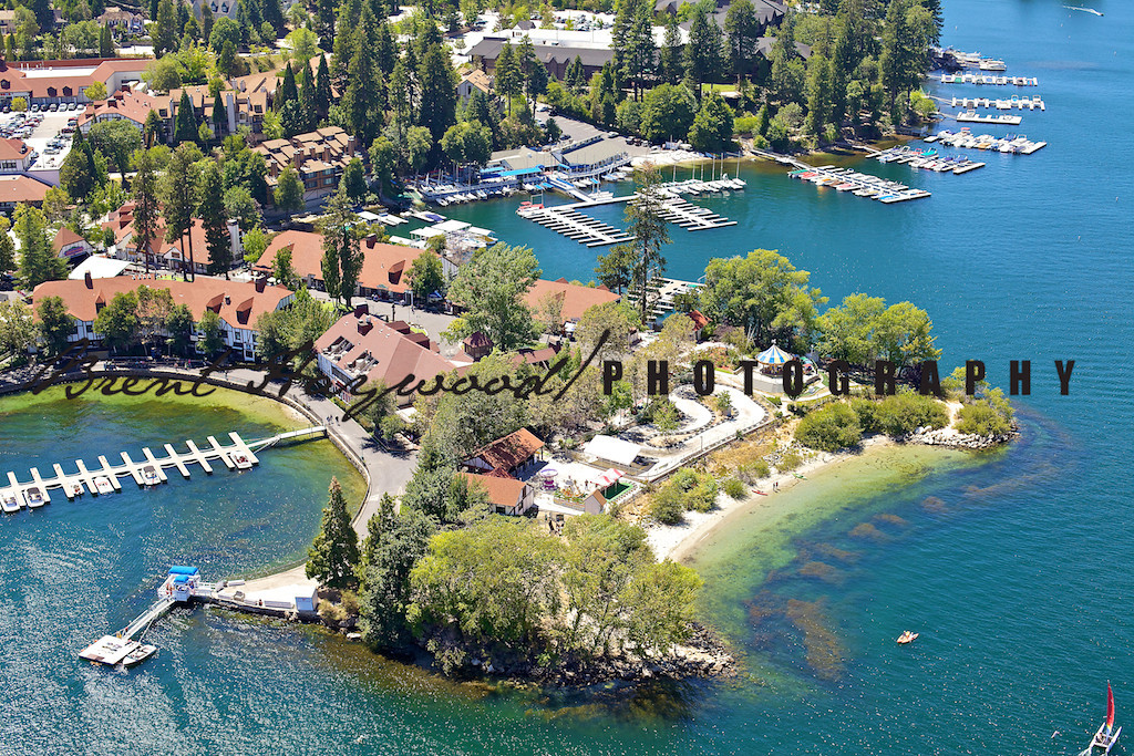 Lake Arrowhead Aerial IMG_9249