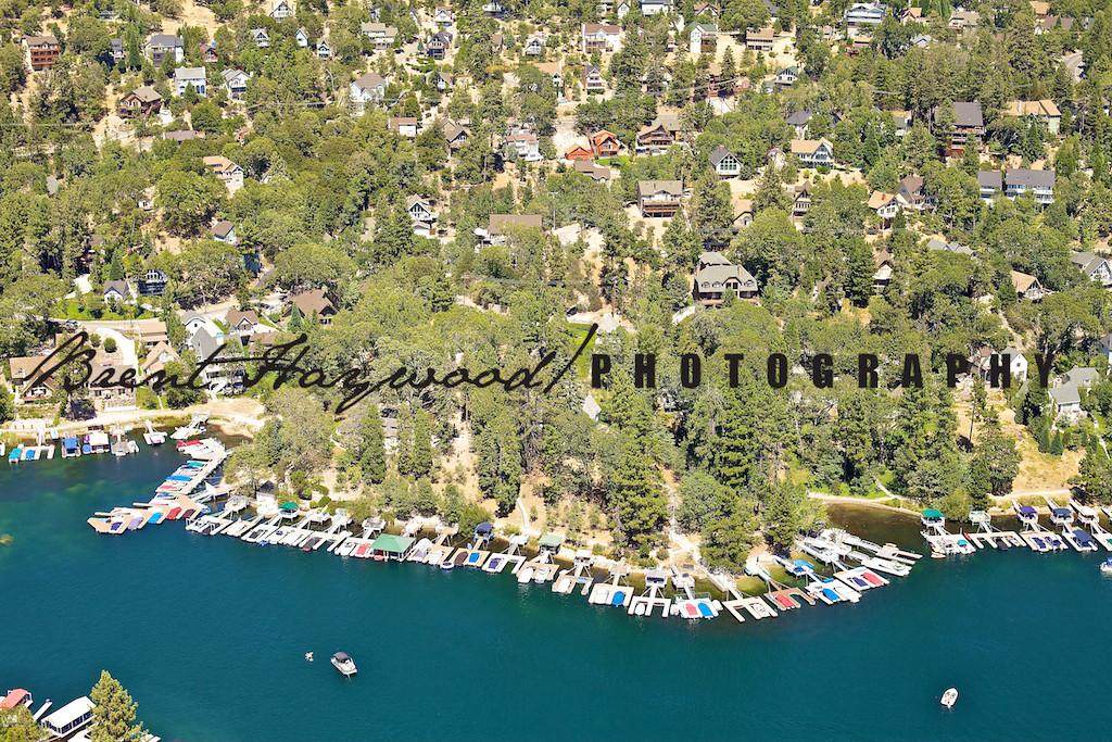 Lake Arrowhead Aerial IMG_9298