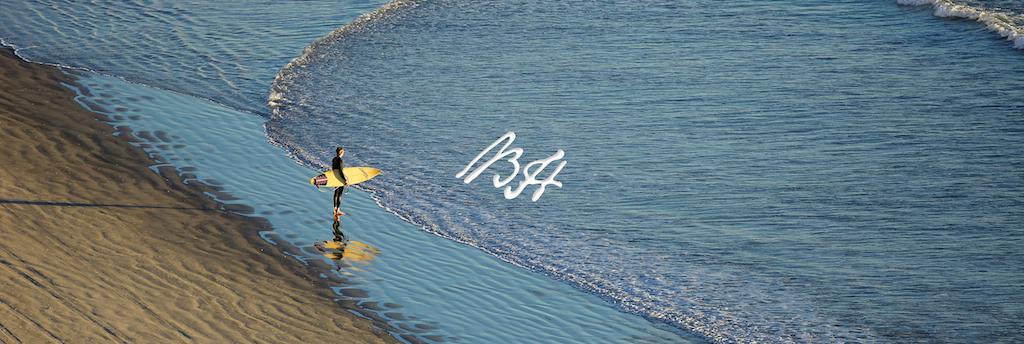Surf in Del Mar