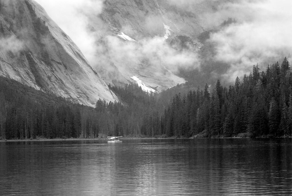 Misty Fjords Natl. Monument-Nooya Lake