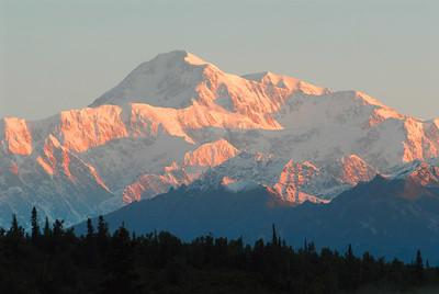 Mt. McKinley (Denali)