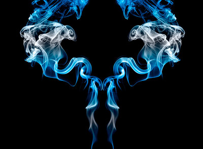 Smoke Abstract-7