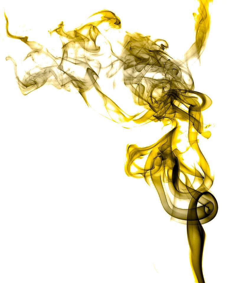 Smoke Abstract-1