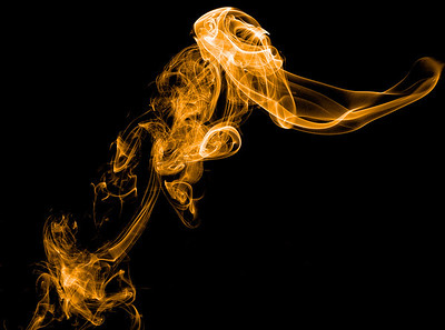 Smoke Abstract-5