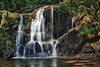 Cascade Falls, Patapsco State Park, Md.